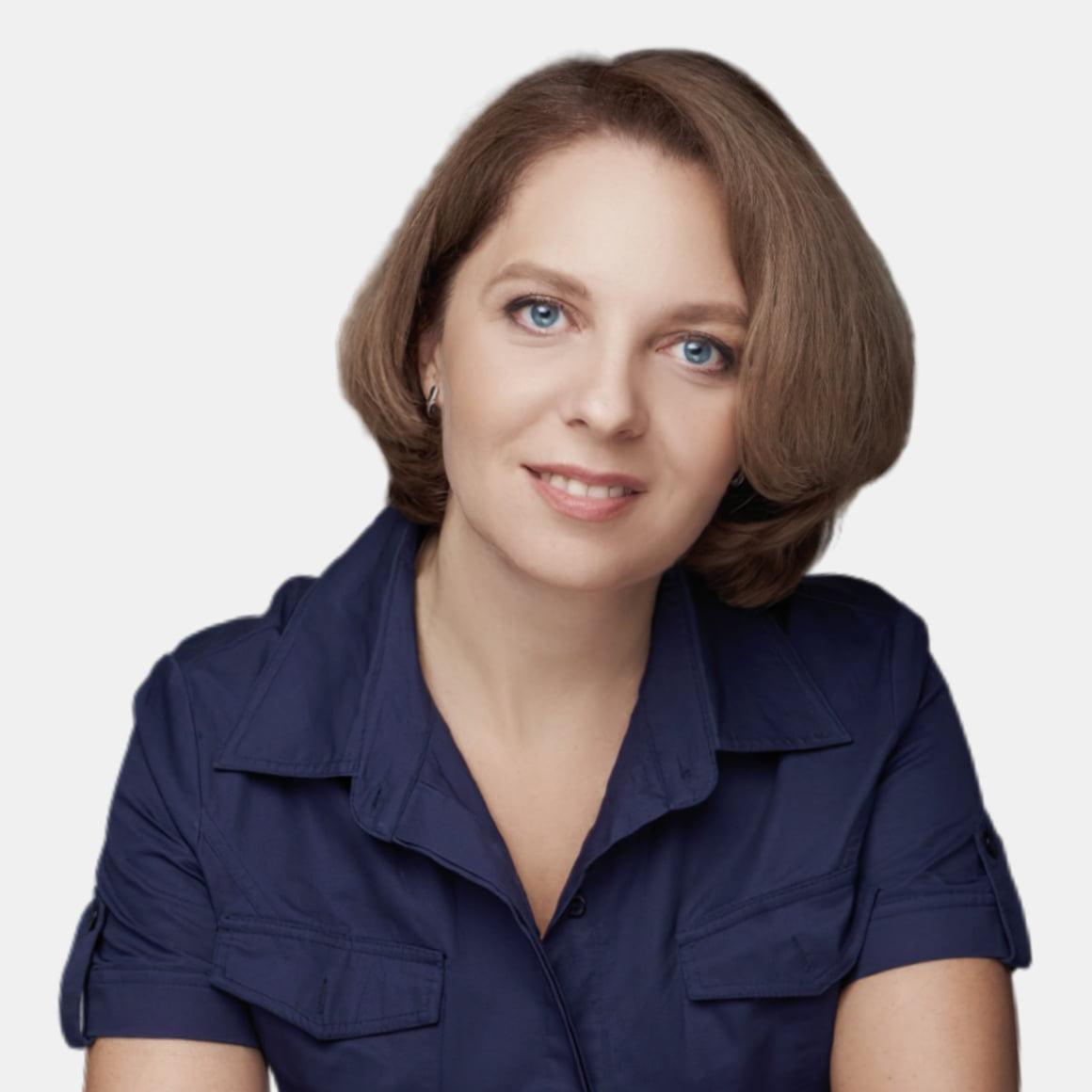 Наталья Дитлова