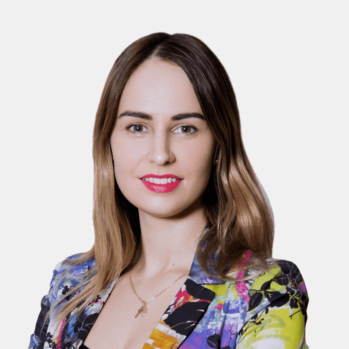 Яна Гусева