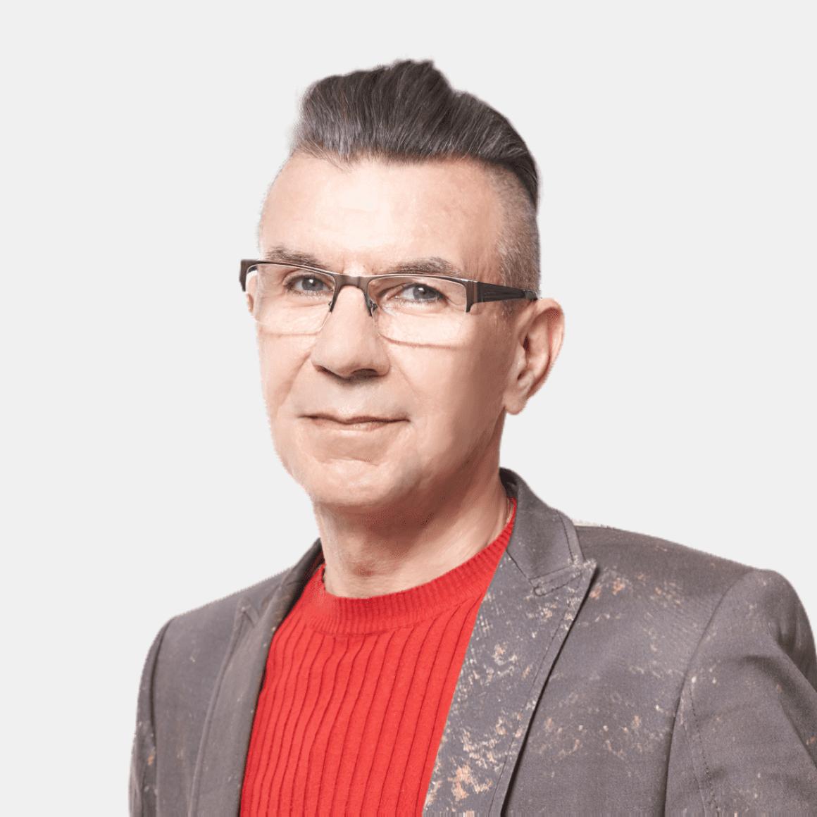 Виктор Ханин