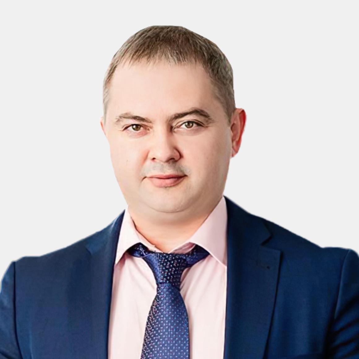 Артем Колинько