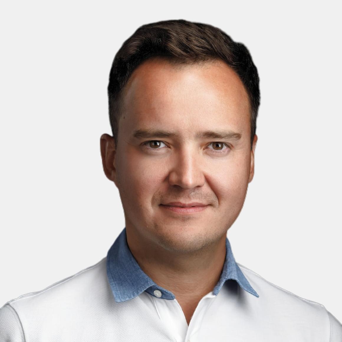 Евгений Ойстачер