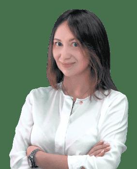 Алёна Суворова