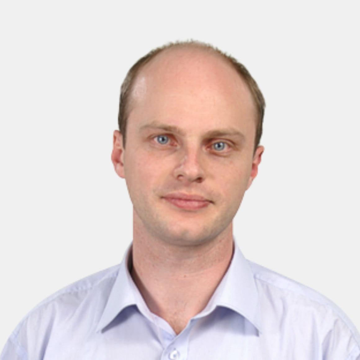 Константин Юрченко